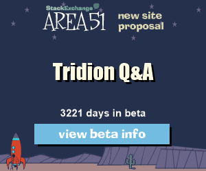 Tridion Stack Exchange Q&A site